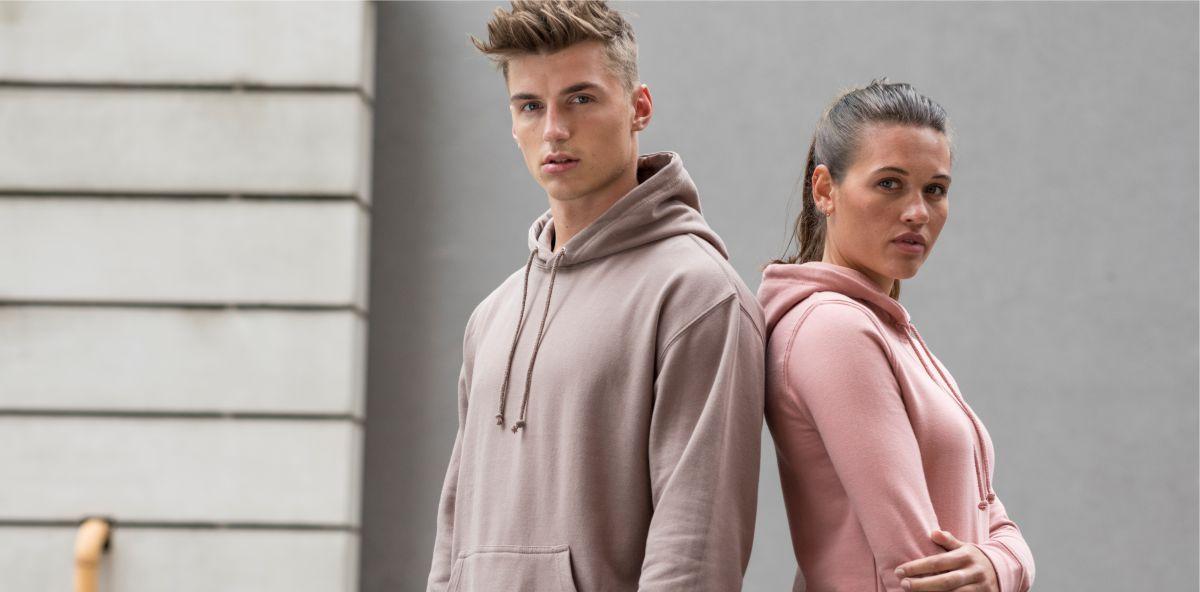 klass hoodies